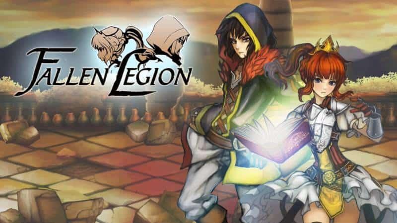Fallen Legion+