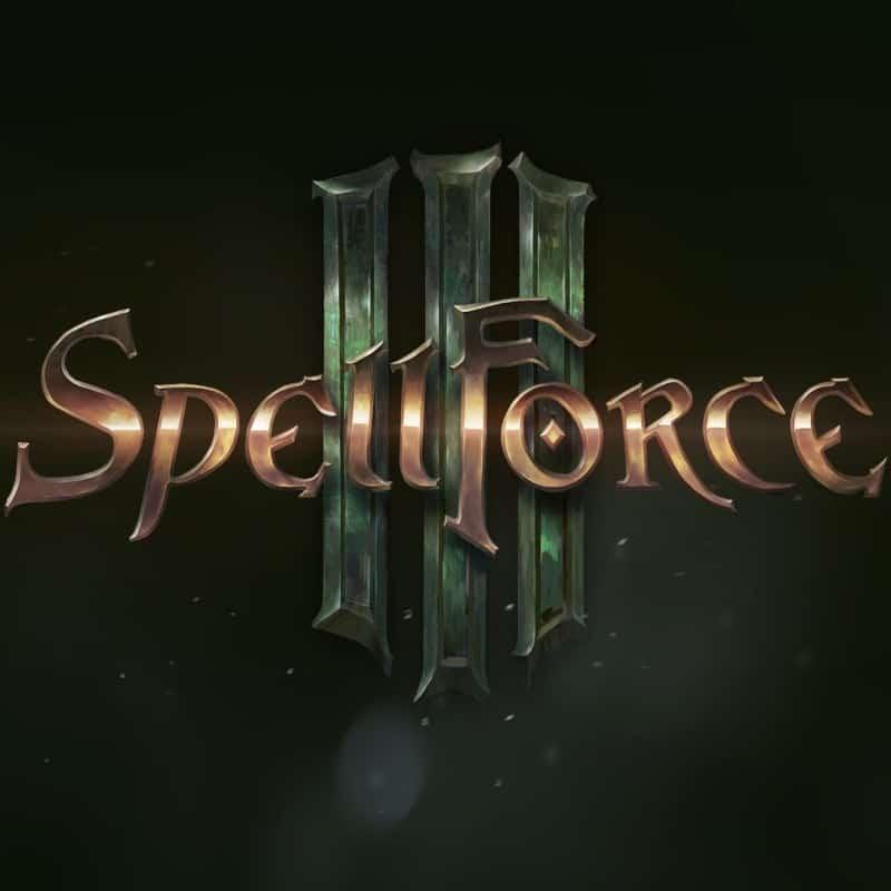 Spellforce logo