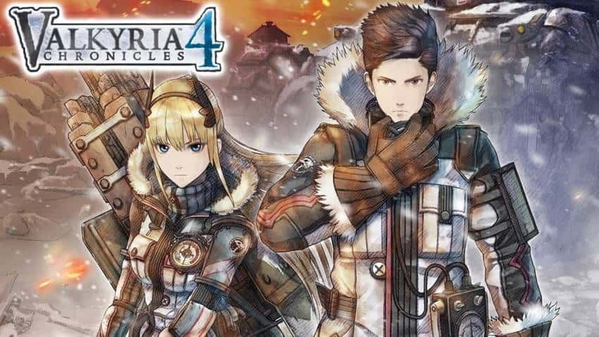 Valkyria Chronicles 4 art e1514378688201