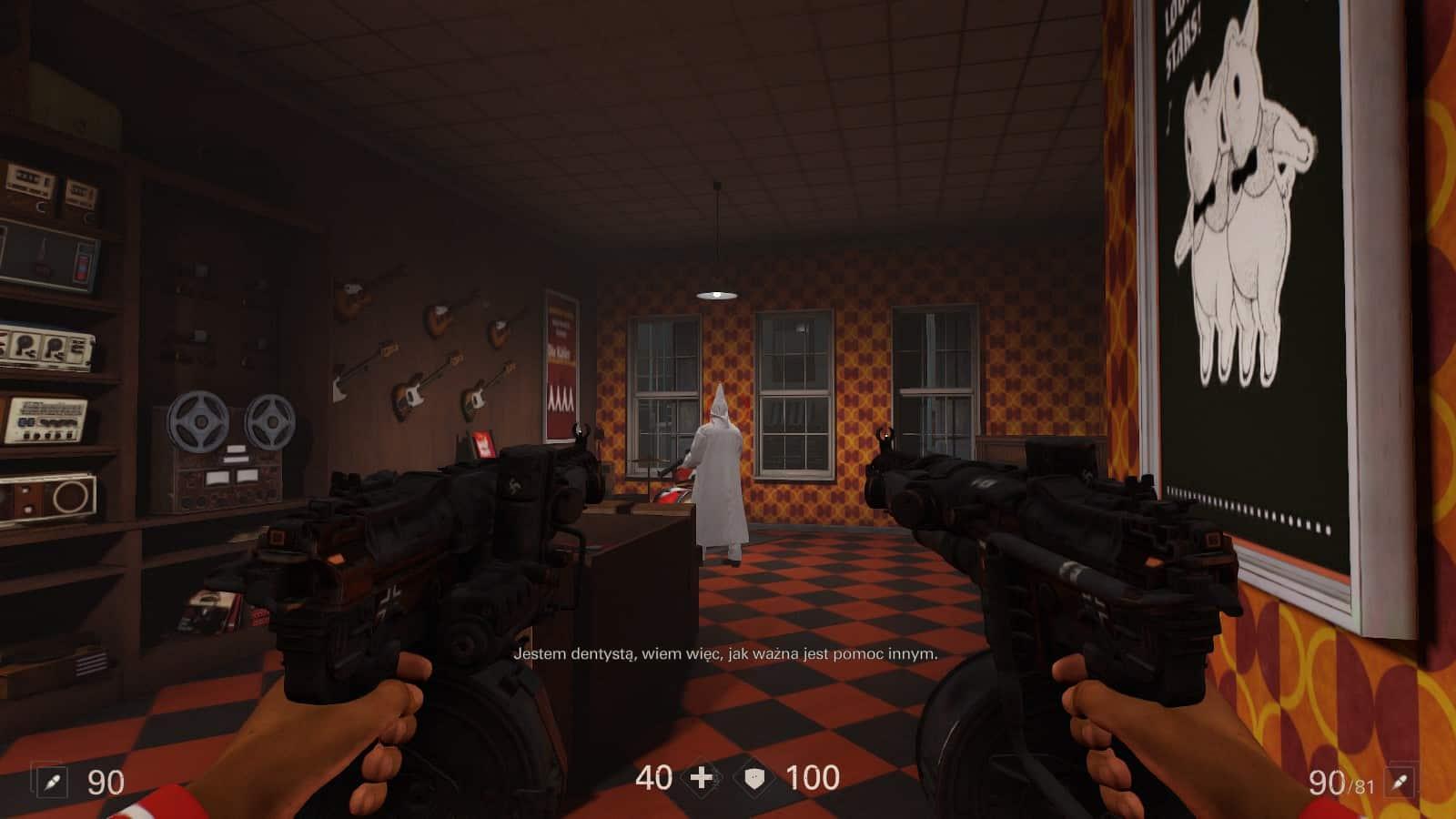 Wolfenstein 2 New Colossus DLC screen 11