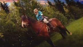 Cosplay Zelda3
