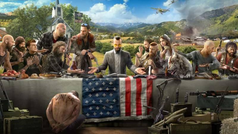 Far Cry 5 e1516662940190