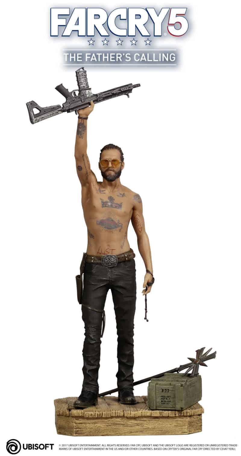 Far Cry 5 Figurka