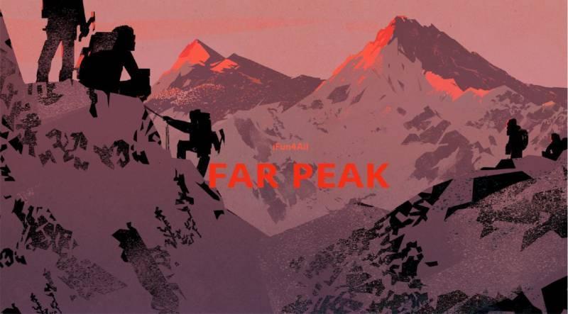 Far Peak 1