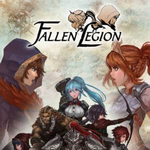 Fellen Legion +