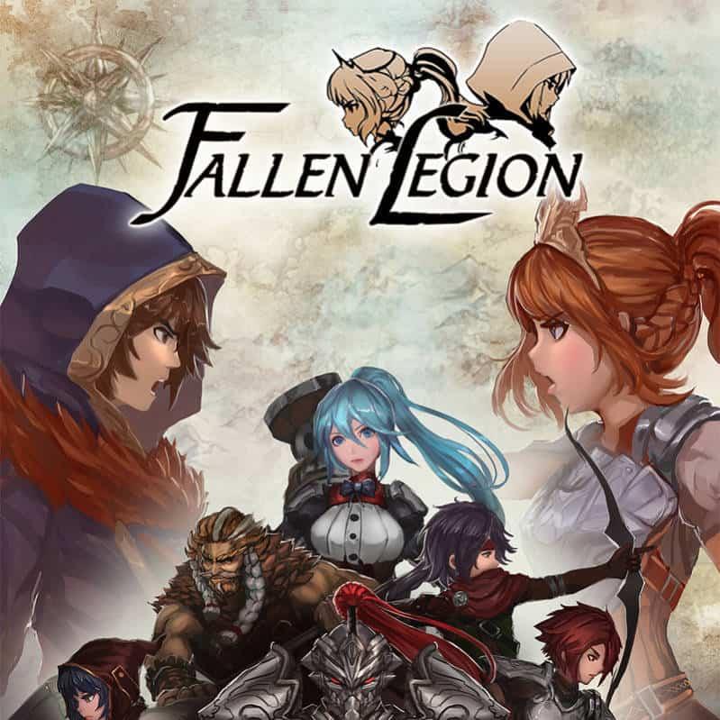 Fallen Legion+ – recenzja