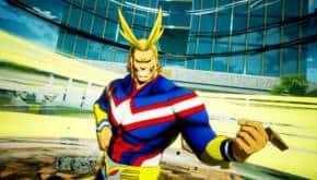 My Hero Academia Ones Justice 2018 01 22 18 004