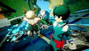 My Hero Academia Ones Justice 2018 01 22 18 009