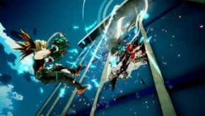 My Hero Academia Ones Justice 2018 01 22 18 012