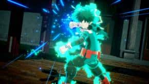 My Hero Academia Ones Justice 2018 01 22 18 016