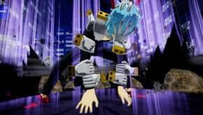 My Hero Academia Ones Justice 2018 01 22 18 025