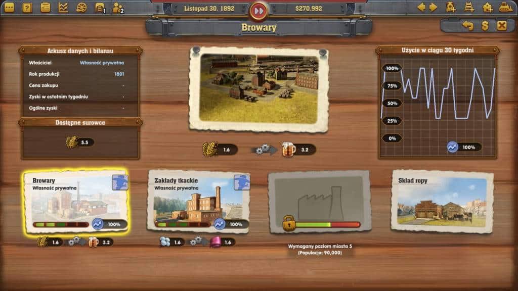 Railway Empire Screen3