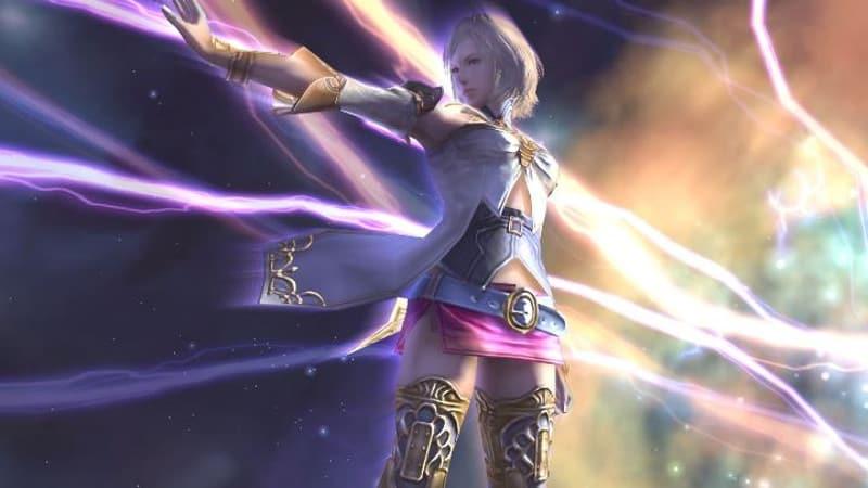 Remaster Final Fantasy 12