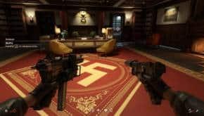 Wolfenstein 2 New Colossus DLC Silent Death 4