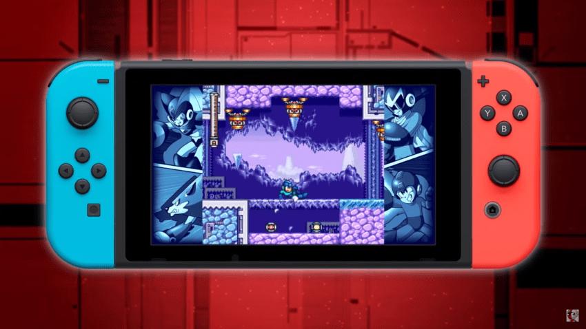 Mega Man Collection e1519071362308