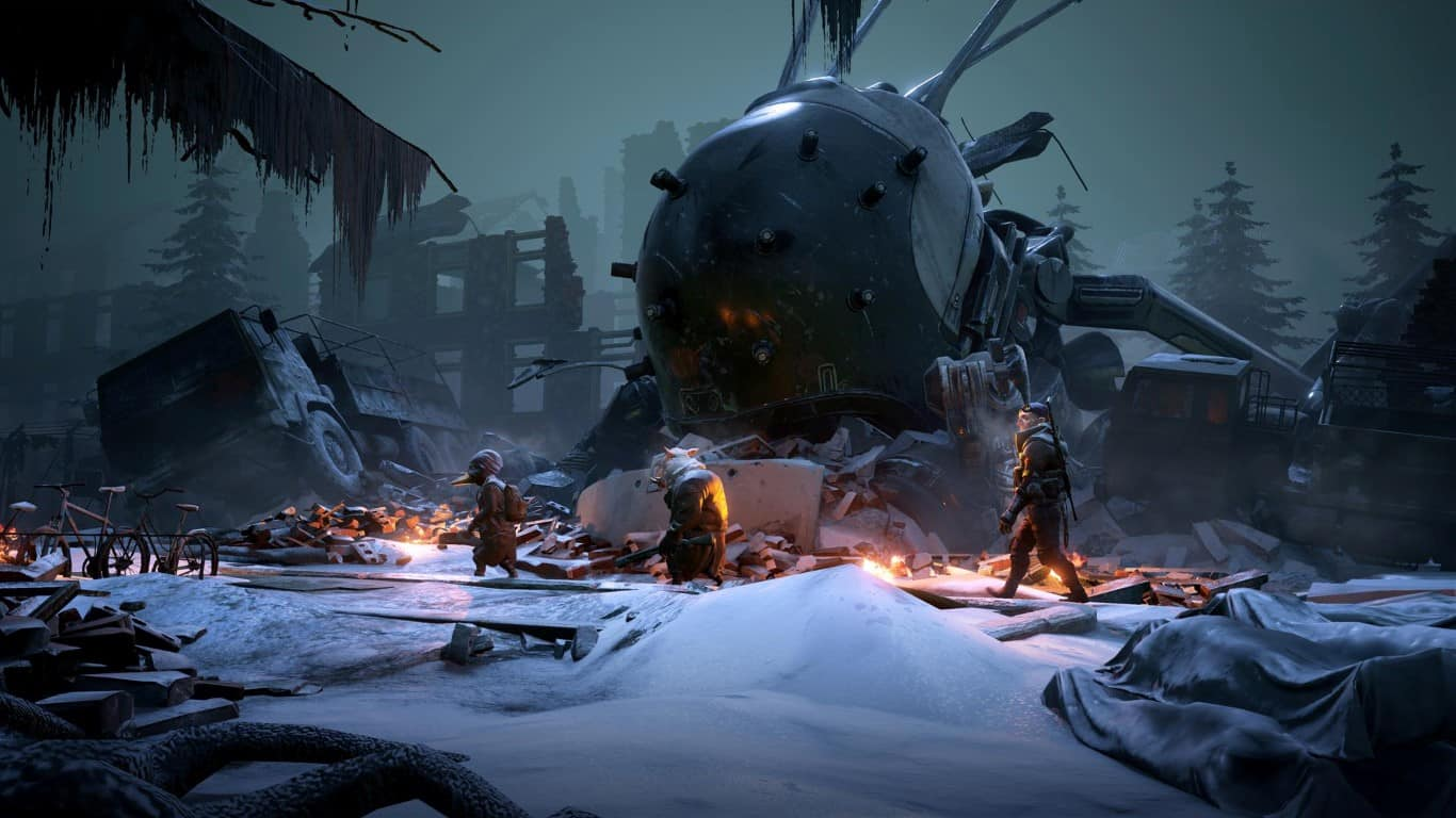 Mutant Year Zero Road To Eden Screen (3)