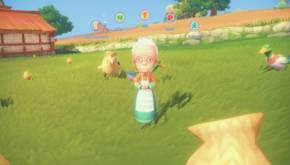 My Time At Portia 11