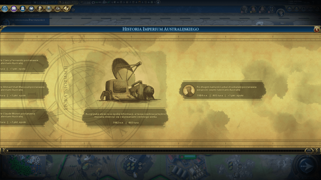 Sid Meier's Civilization Vi Rise And Fall (5)