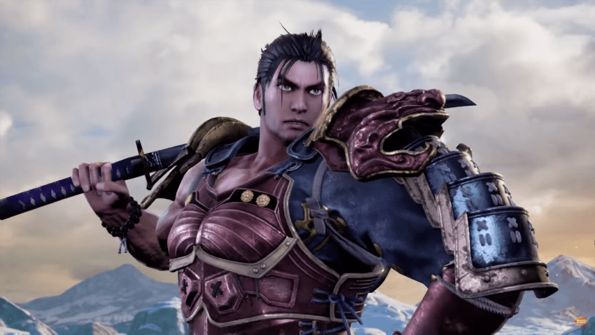 Soul Calibur VI e1518871401609