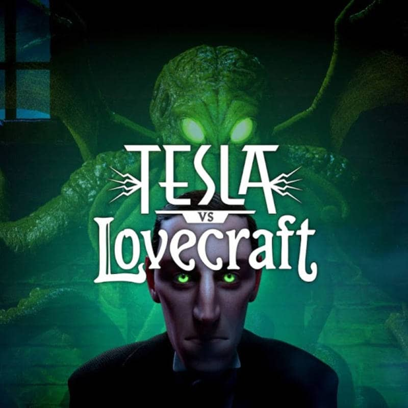 Tesla vs Lovecraft – recenzja