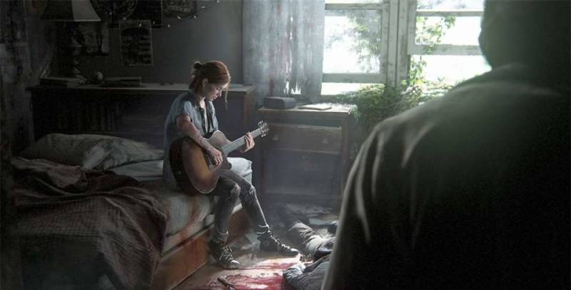 The Last of Us Part II e1519066602533