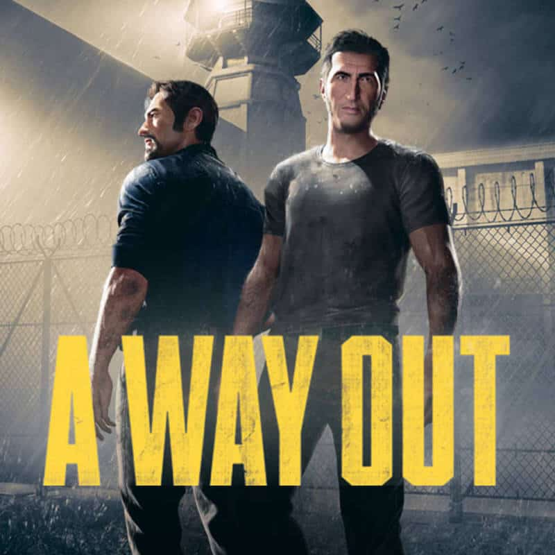 A Way Out – recenzja