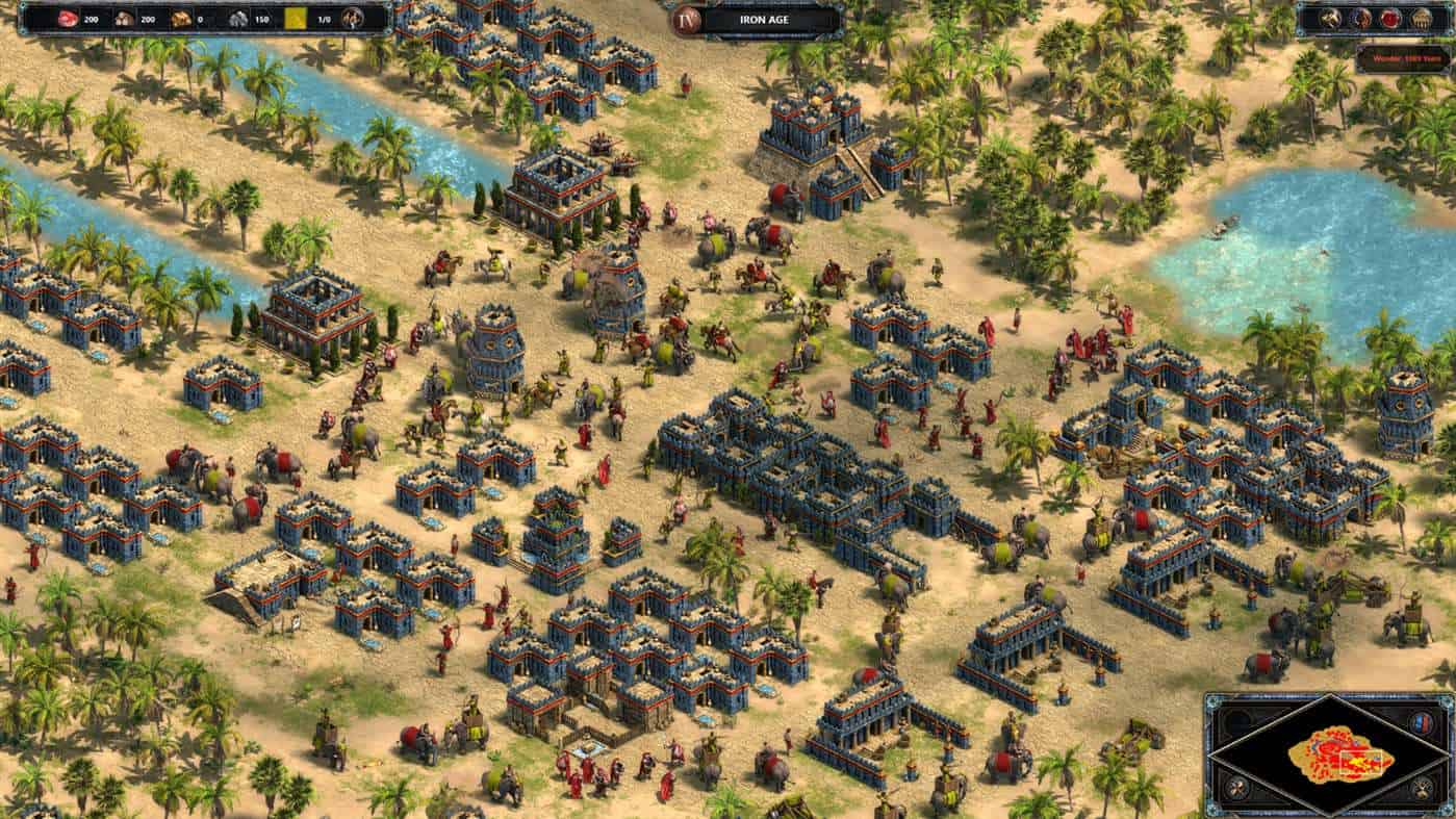 Age Of Empires Definitive Edition (2)