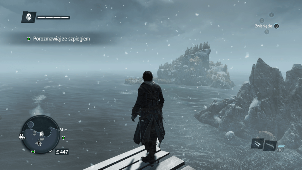 Assassin's Creed: Rogue Remastered2