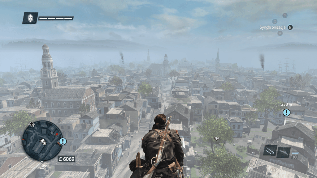 Assassin's Creed: Rogue Remastered5