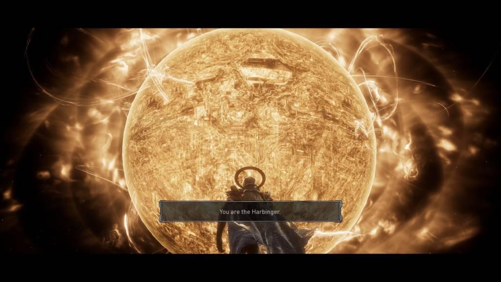 Golem Gates Screen1
