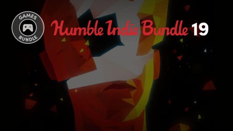 Humble Indie Bundle 19