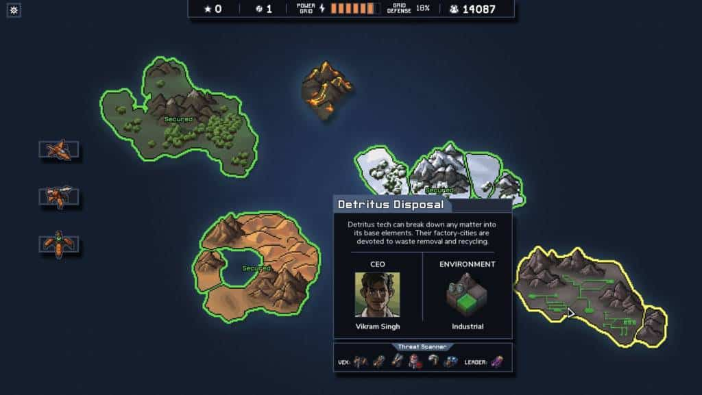 Into The Breach Screen1
