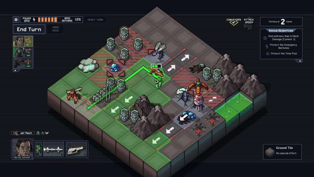 Into The Breach Screen4