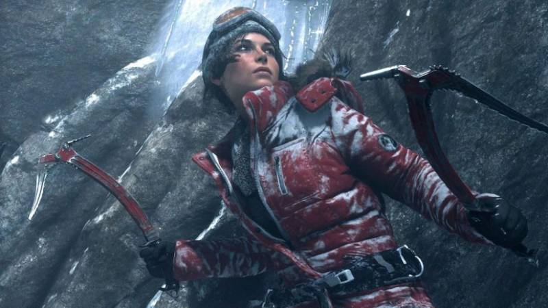 Lara Croft Rise of The Tomb Raider e1520096386142
