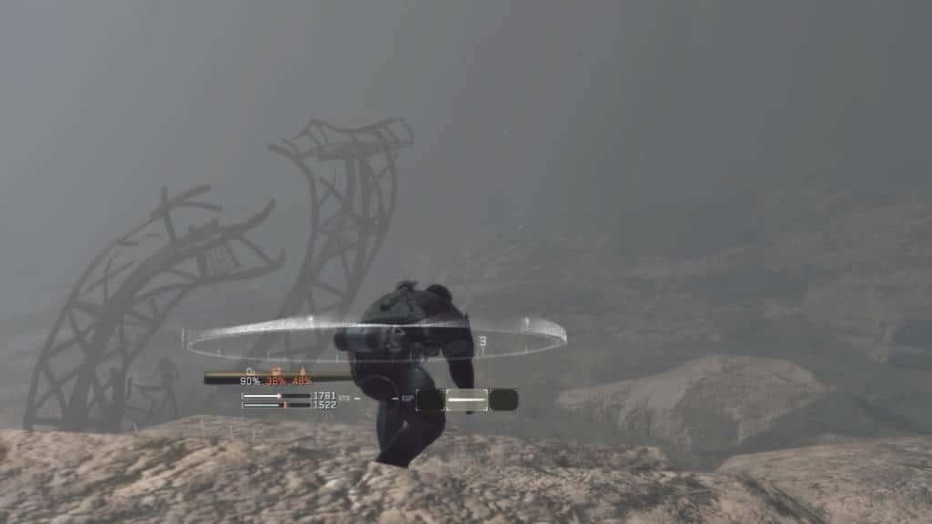 Metal Gear Survive 20180325160947