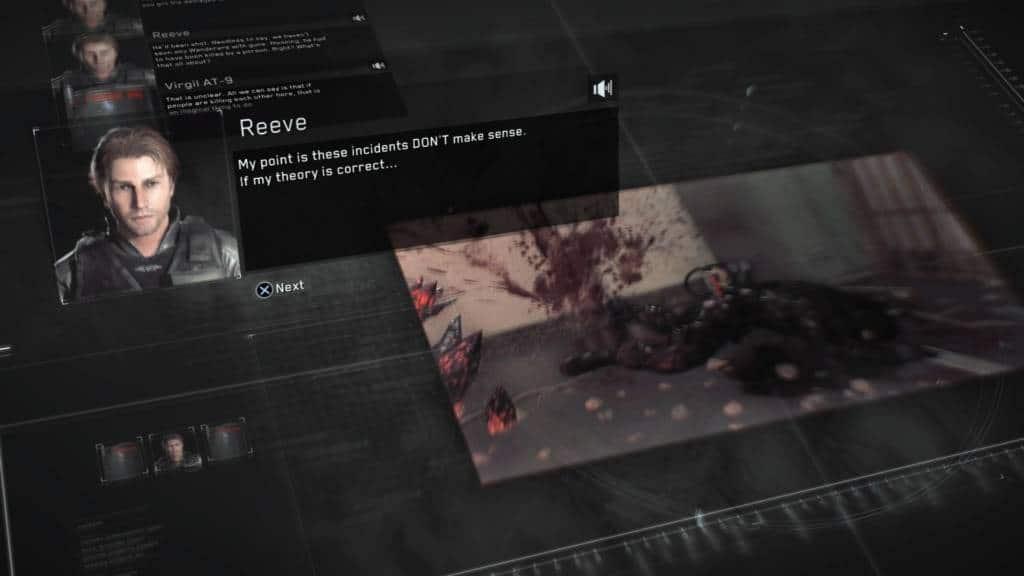 Metal Gear Survive 20180325161610