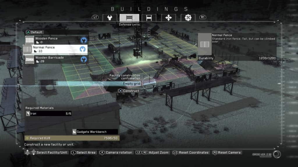 Metal Gear Survive 20180325162941