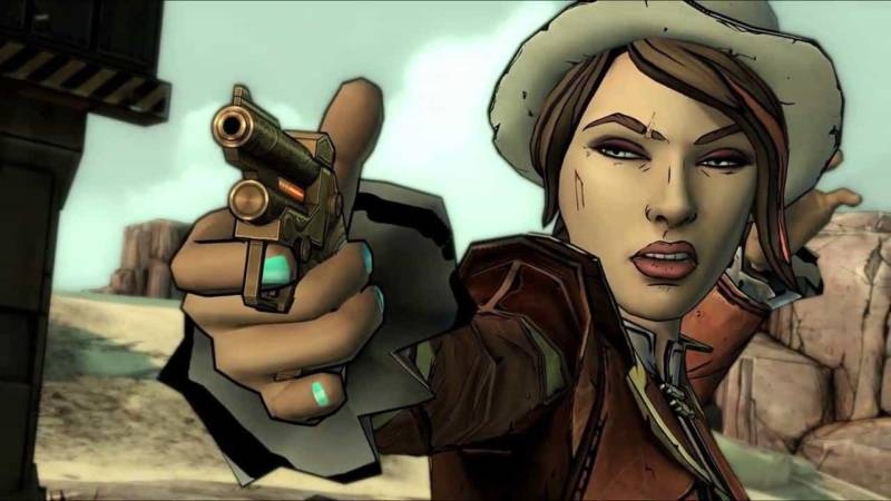 Tales from the Borderlands Fiona e1520096784605