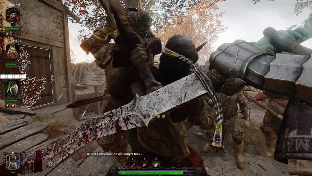 Warhammer Vermintide 2 Screen 3