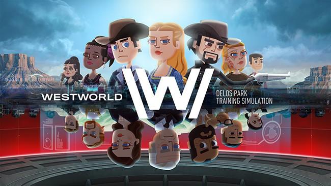 Westworld gra mobilna