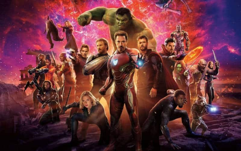 Avengers: Wojna bez granic1