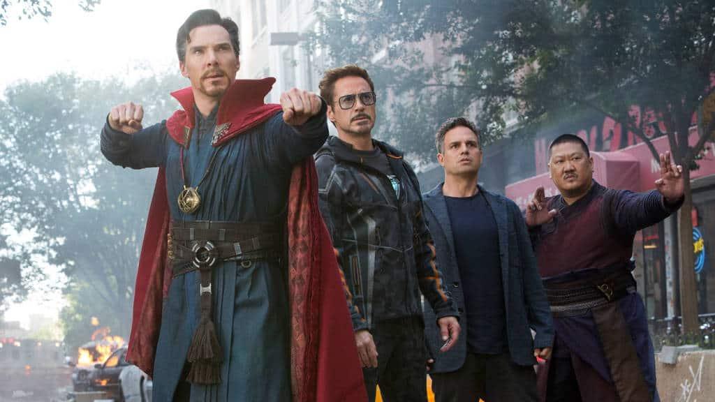 Avengers: Wojna bez granic2