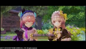 Atelier Lydie & Suelle The Alchemists And The Mysterious Paintings (4)
