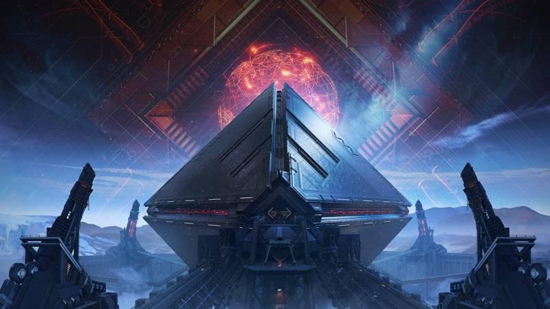 Destiny 2 DLC 2 Warmind