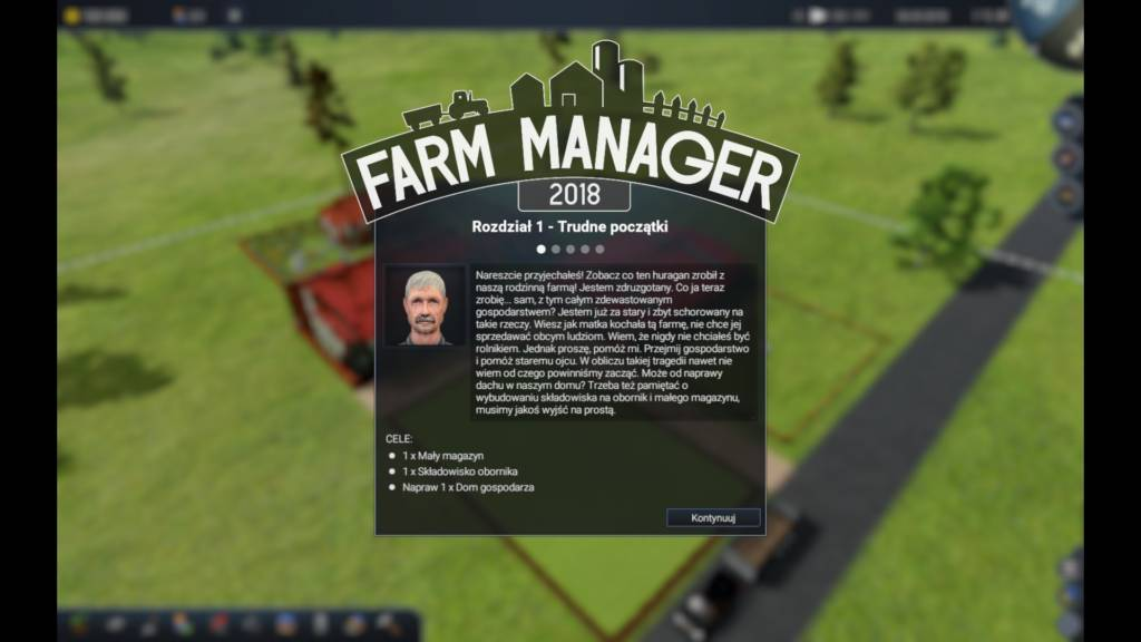 Farm Manager 2018 Screen1