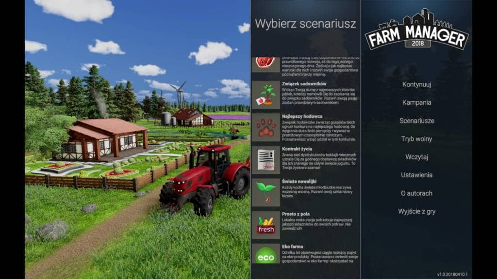Farm Manager 2018 Screen6