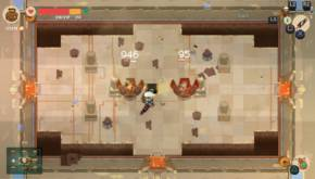 Moonlighter Screenshot 05