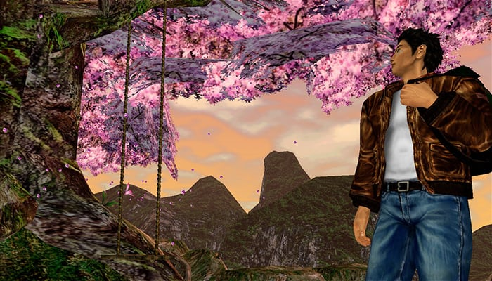 Shenmue I and II 2018 04 19 18 008 1