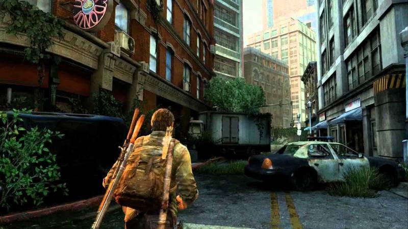 The Last of Us e1523716238780
