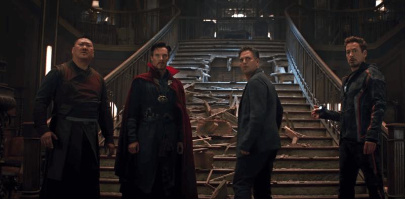 Avengers: Wojna bez granicopular Opinion